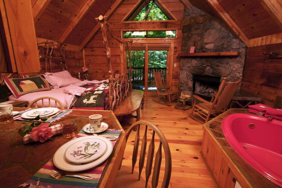 A gatlinburg cabin for Deals cabins gatlinburg tn